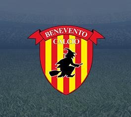 Voetbalreizen Benevento