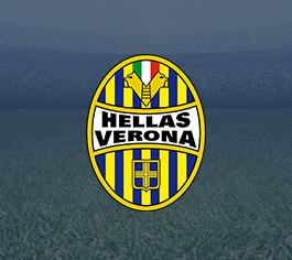 Voetbalreizen Hellas Verona