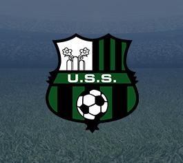 Voetbalreizen Sassuolo