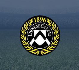 Voetbalreizen Udinese