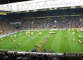 Voetbalreizen Recensie Borussia Dortmund - Meneer Schapers