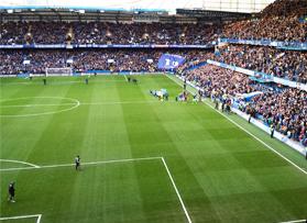 Voetbalreizen Recensie Chelsea FC - Meneer van Maastricht