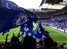 Voetbalreizen Recensie Chelsea FC - Meneer Balemans