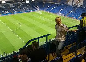 Voetbalreizen Recensie Chelsea FC - Meneer Pols