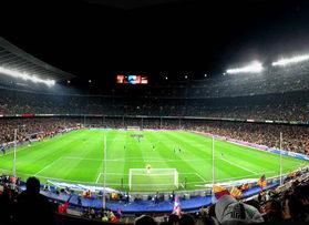 Voetbalreizen Recensie FC Barcelona - Meneer Coppens