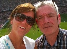Voetbalreizen Recensie FC Barcelona - Meneer den Hartog