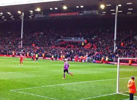 Voetbalreizen Recensie Liverpool FC - Meneer Beernink