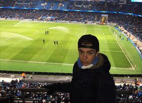Voetbalreizen Recensie Manchester City - Meneer van der Zwaag