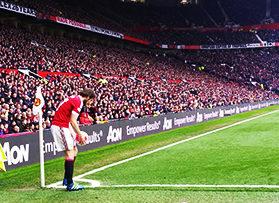 Voetbalreizen Recensie Manchester United - Meneer van Geel