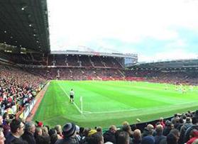 Voetbalreizen Recensie Manchester United - Meneer Gatzen