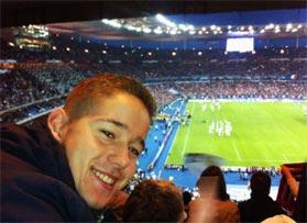 Voetbalreizen Recensie Paris Saint-Germain - Meneer Goudzwaard