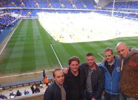 Voetbalreizen Recensie Tottenham Hotspur - Meneer Boersma