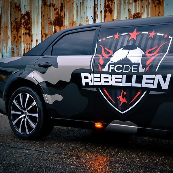 Homepage Voetbalreizen - FC de Rebellen - Voetballimo