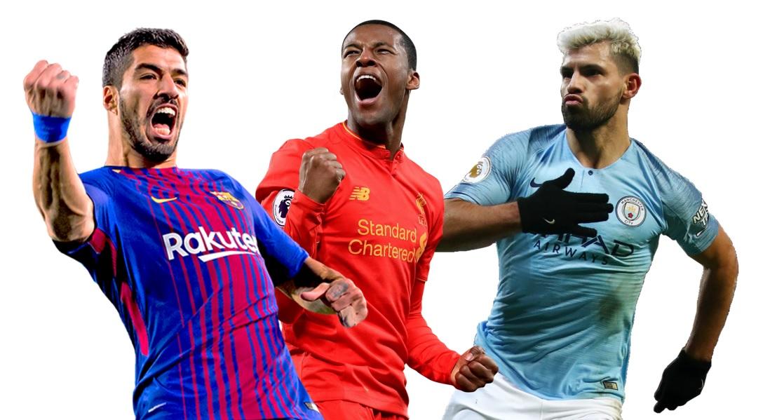 Voetbalreizen FAQ Module